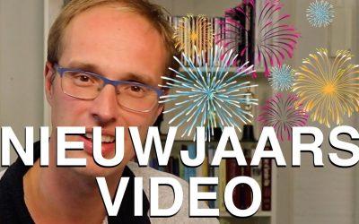 Nieuwjaarsvideo – 3 woorden die je afhouden van succes