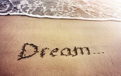 Op weg naar je droom