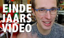 Laatste video 2016
