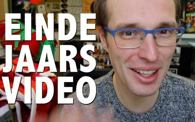 Laatste video 2016