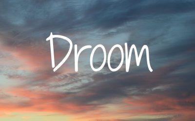Groots dromen