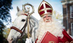 BEWIJS Sinterklaas bestaat!