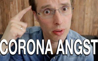 Corona angst