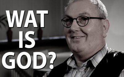 Wat is God?