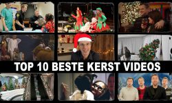 Top 10 Kerstvideo's