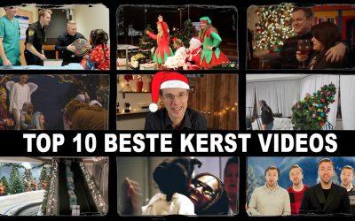 Top 10 Kerstvideo's